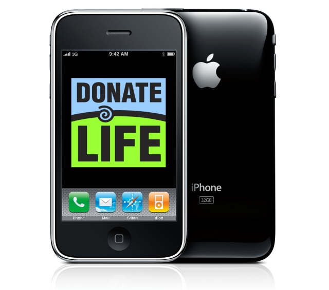 UNOS Donate Life