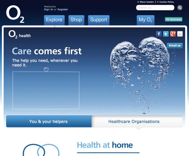 o2 health