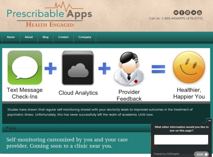 Is there too much hype in the mHealth app world? (from 2012)