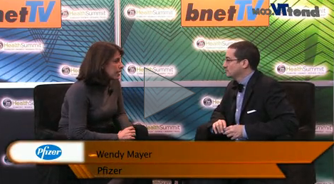 Wendy Mayer Pfizer