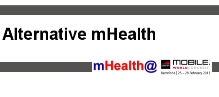 Alternative mHealth