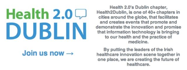 Health 20 Dublin