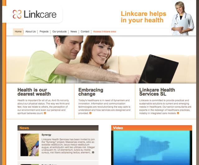 LinkCare
