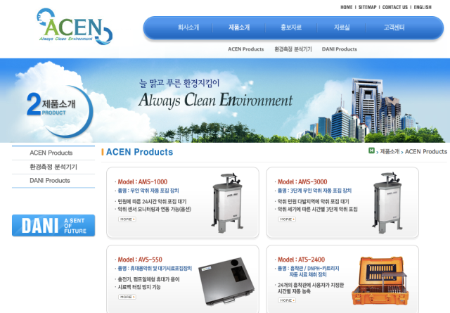 ACEN Co Ltd