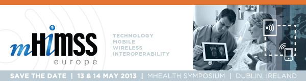 mHIMSS_mHealth Symposium Dublin Ireland