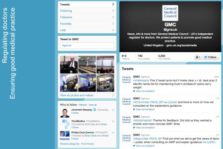 GMC Twitter