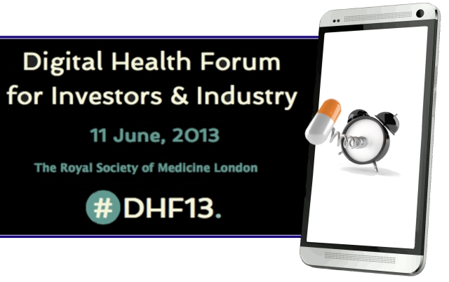 DHF13 mHealth