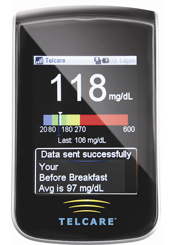 The Smartphone Physical To Debut At Tedmed 2013 Mhealth