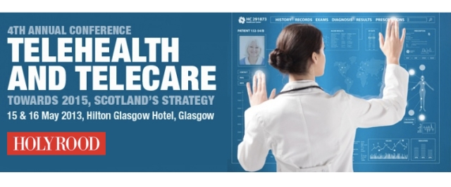 TeleHealth and Telecare Towards 2015 Scotlands Strategy