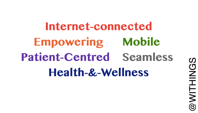Withings in six words whats your vision for the future of health