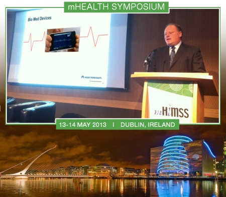 mHealth Symposium Dublin mHealth Insight Review