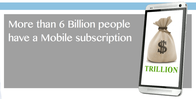 6 Billion Subscribers