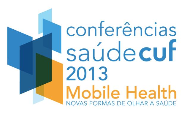 Conferencias Saude CUF 2013 Mobile Health