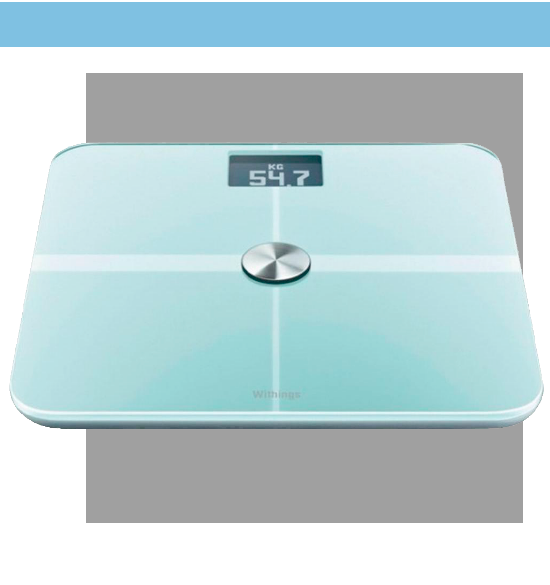 Withings Mobile Connected BodyScale