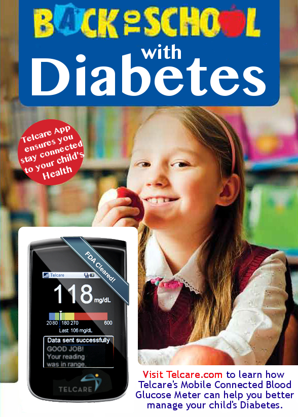 Back to School with Diabetes