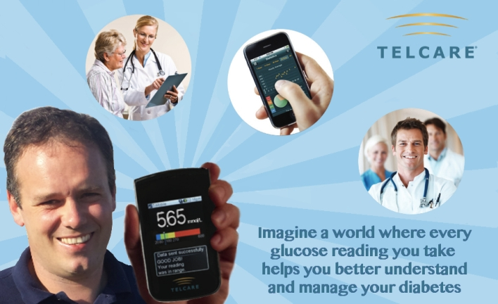 Telcare a world where every reading you take helps you better understand and manage your diabetes