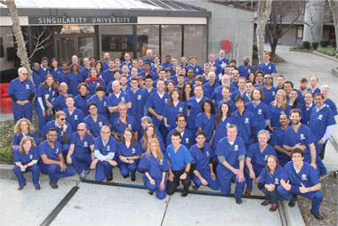 FutureMed Scrubs