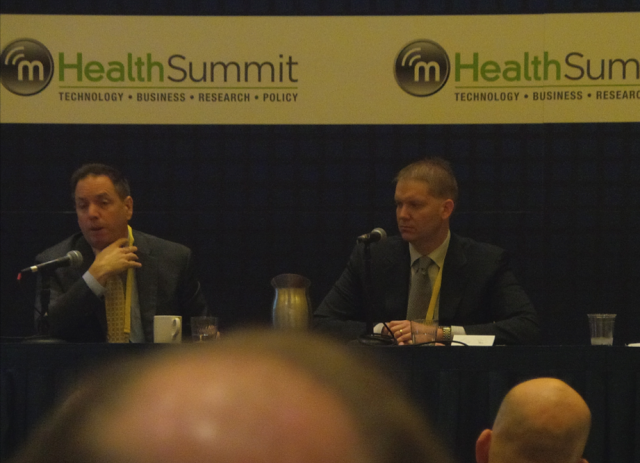Andrew Watson MD #mHealth13