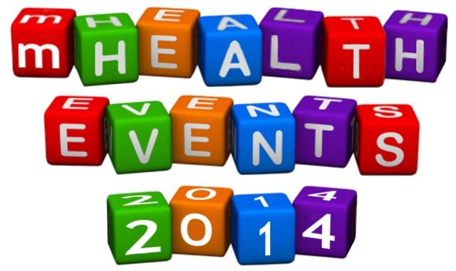 mHealthEvents2014