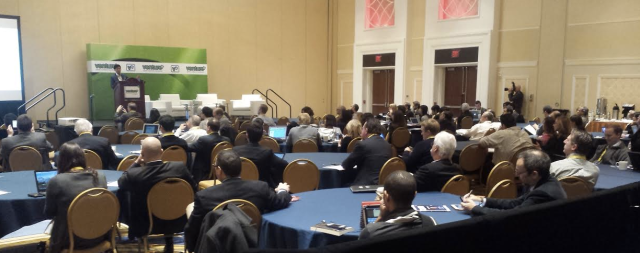 Venture+ Forum at mHealth Summit 2013