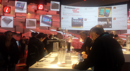 Lenovo MWC14 For those who do