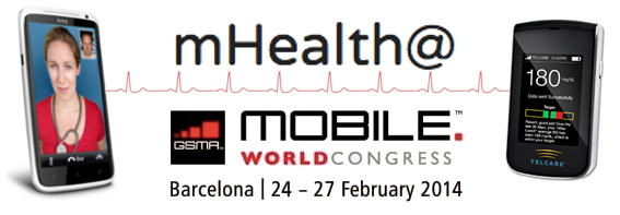 mHealth at MWC14