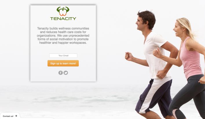 Tenacity Website