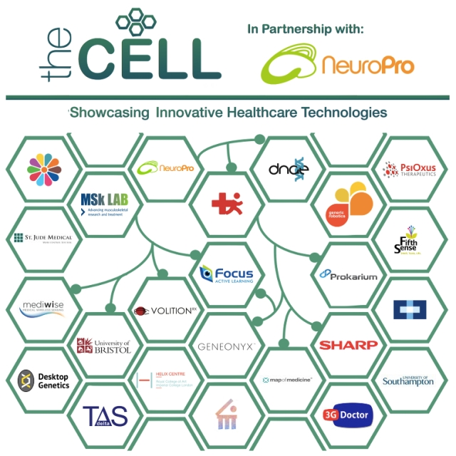 The Cell at Imagining the Future of Medicine