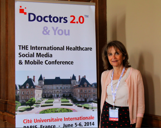 Denise Silber Doctors 20 and You Paris