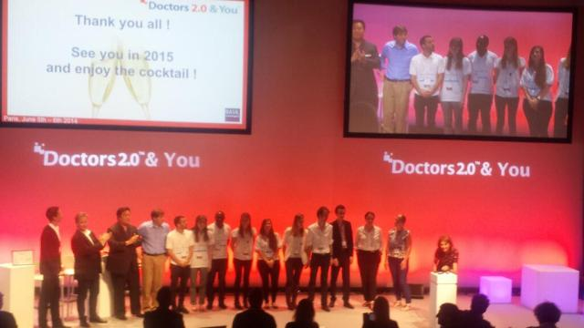Organising Team #Doctors20