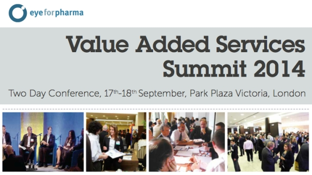 Value Added Services Summit 2014