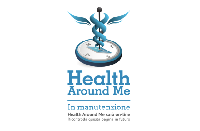 HEalthAroundMe Website