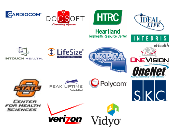 Join us for the Oklahoma Telemedicine Conference: The