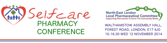 Self Care Pharmacy Conference