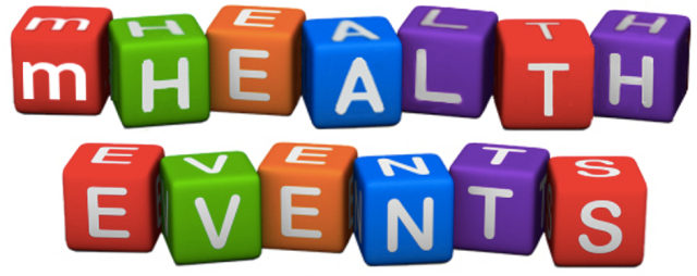 mHealth Events 2015