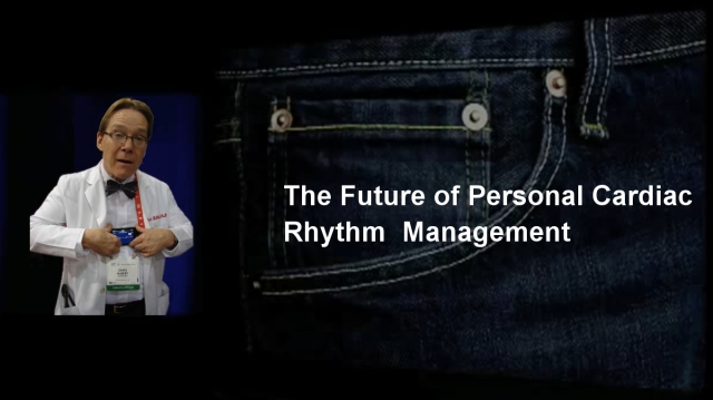 The Future of Personal Cardiac Rhythm Management