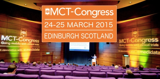 MCTCongress Edinburgh Scotland