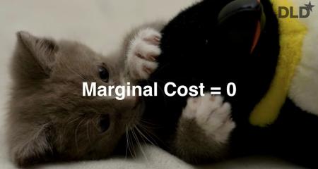 Zero Marginal Cost