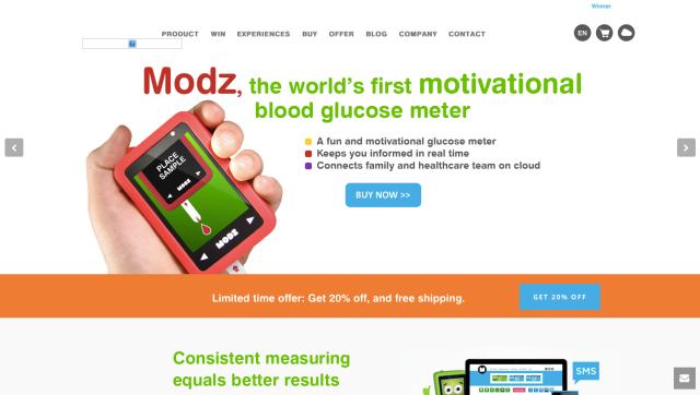 GoModz Website