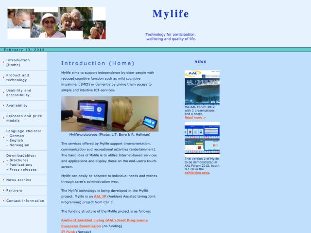Tellu Website