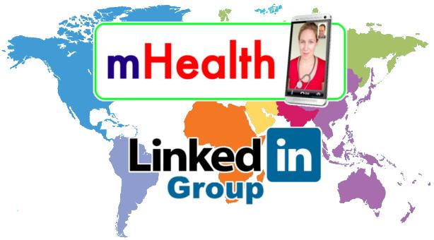 96993750e1f0 Linkedin mHealth Group