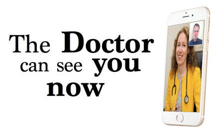 The 3G Doctor Can See You Now