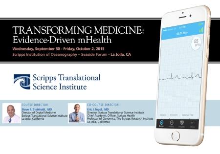 Transforming Medicine Evidence Driven mHealth