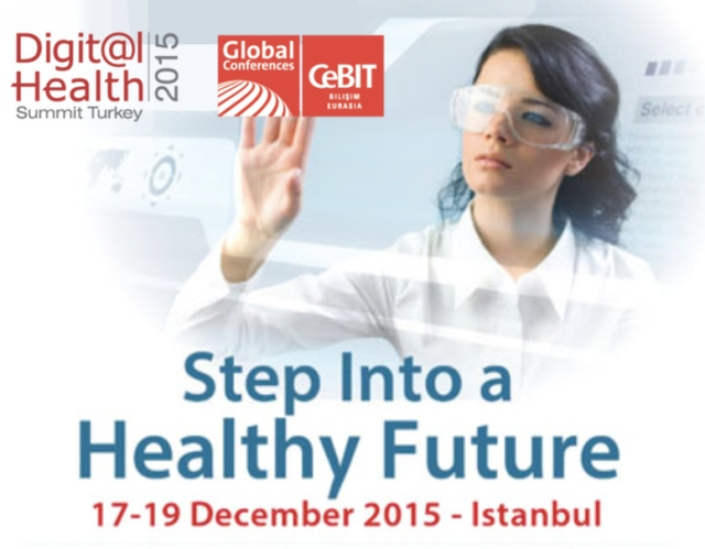 Digital Health Summit Turkey 2015