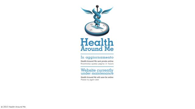 HealthAroundMe