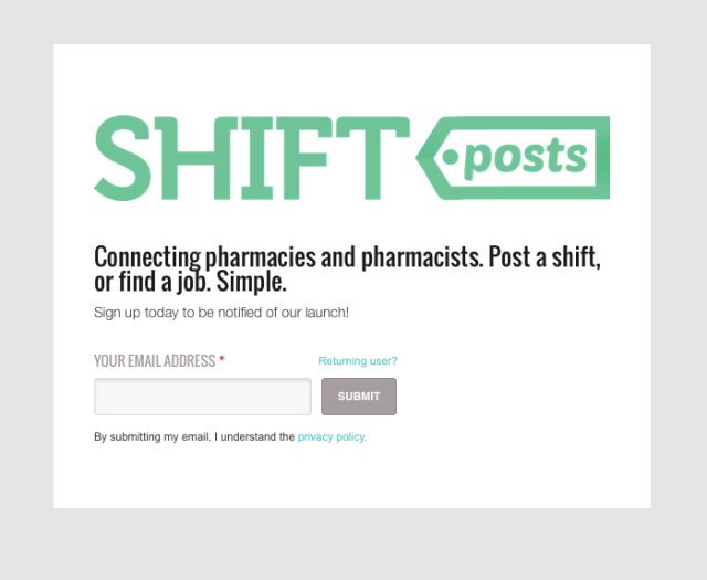 ShiftPosts