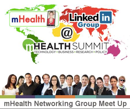 linkedin-mhealth-networking-group-meetup-at-mHealthSummit2015