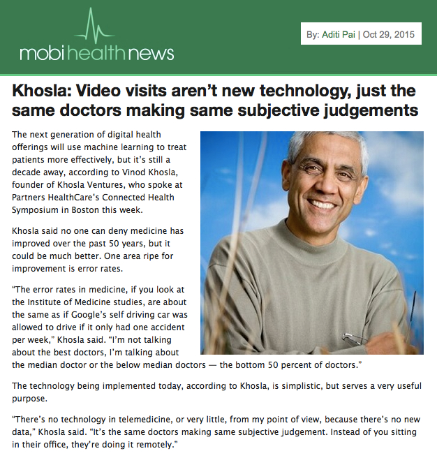 mobihealthnews khosla video visits arent new technology