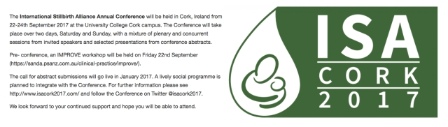 international-stillbirth-alliance-annual-conference